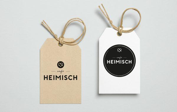 Café Heimisch Logo