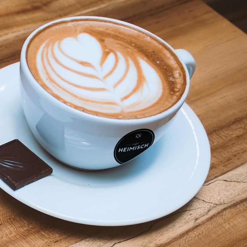 Bester Kaffee