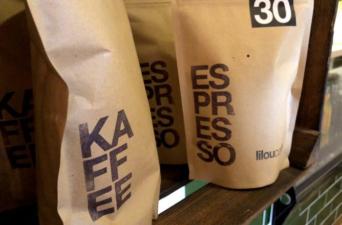 Kaffee in Barista-Qualität