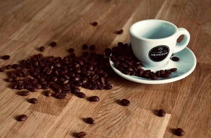 Bester Kaffee auch zum Mitnehmen