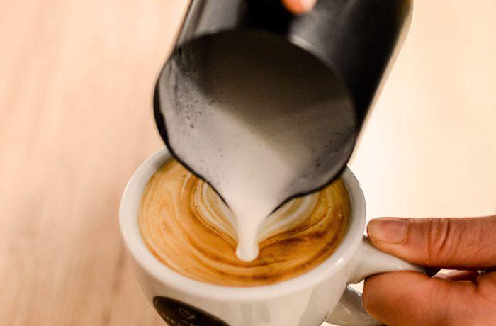 Kaffeespezialitäten zum Genießen
