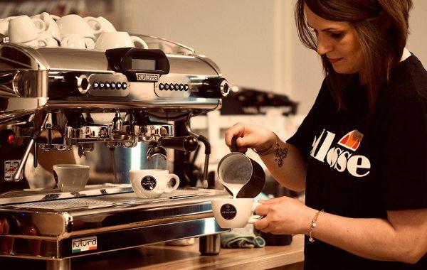 Barista-Kaffee – auch To Go!