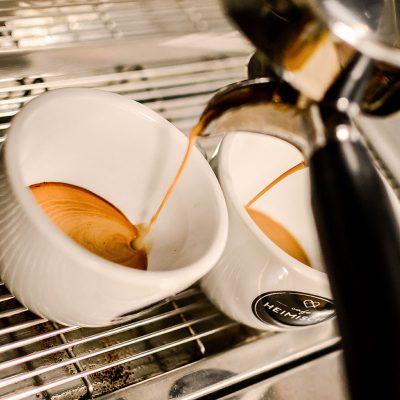 Lilou Kaffee Baristaqualität Espresso